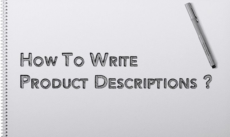 Alt = '' How to Write Product Descriptions for Websites ''