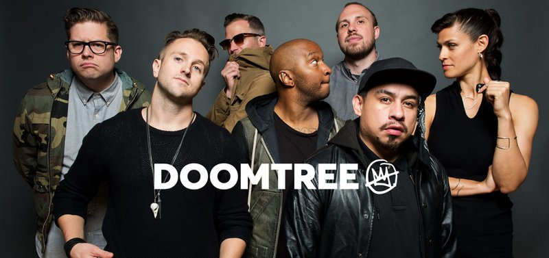 about us page of doomtree