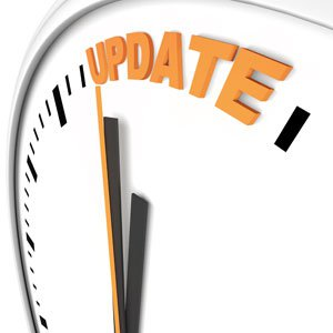 ALT = '' timely update the about us of online shopping website ''